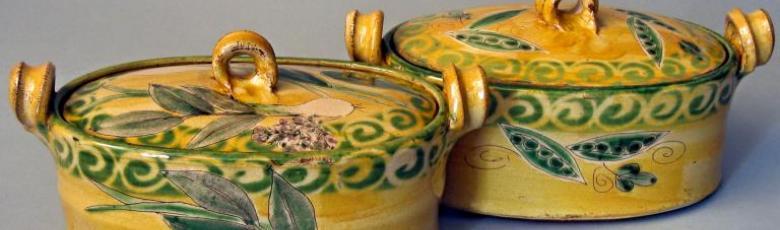 Oval-casseroles