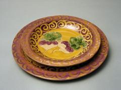 Dinner plate - Pasta bowl