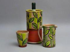Wine cooler, pitcher, tumbler