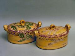 Large-oval-casseroles